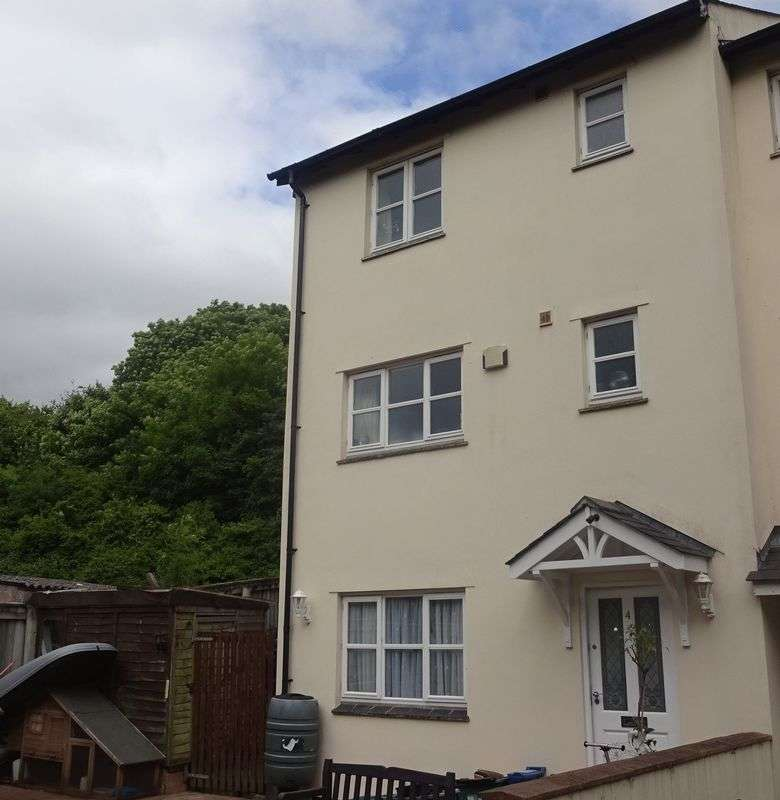 5 Bedrooms House for sale in Church Street, Buckfastleigh