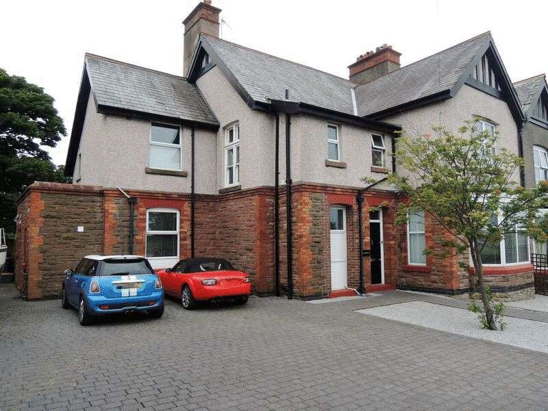 5 Bedrooms Semi Detached House for sale in Woodbank, Heysham, Morecambe