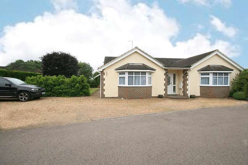 4 Bedrooms Property for sale in Folly Lane, Caddington, Beds