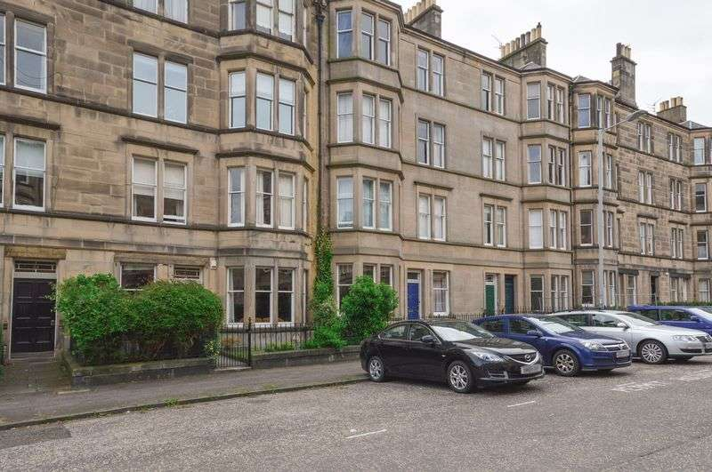 Property For Sale Arden Street Edinburgh