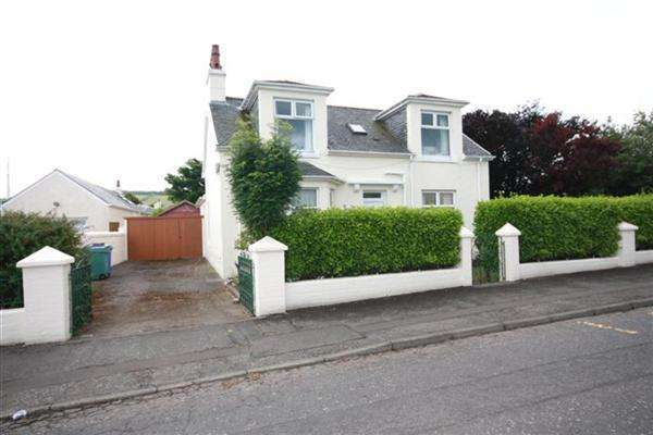3 Bedrooms Detached House for sale in Turnberry Road, Maidens