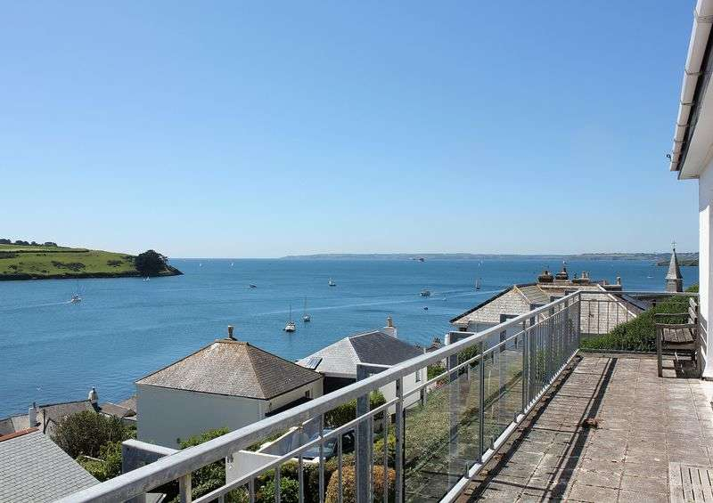 7 Bedrooms Detached House for sale in Gibraltar Terrace, St Mawes