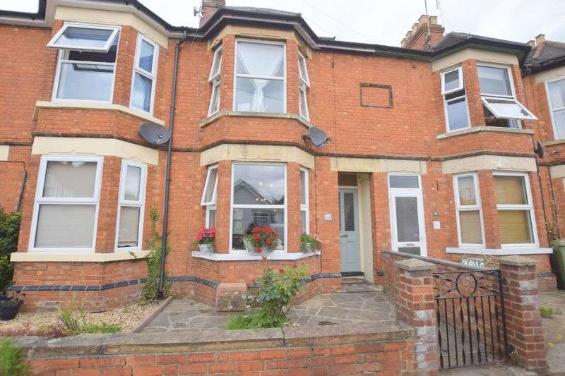 4 Bedrooms Terraced House for sale in Western Road, Bletchley, Milton Keynes