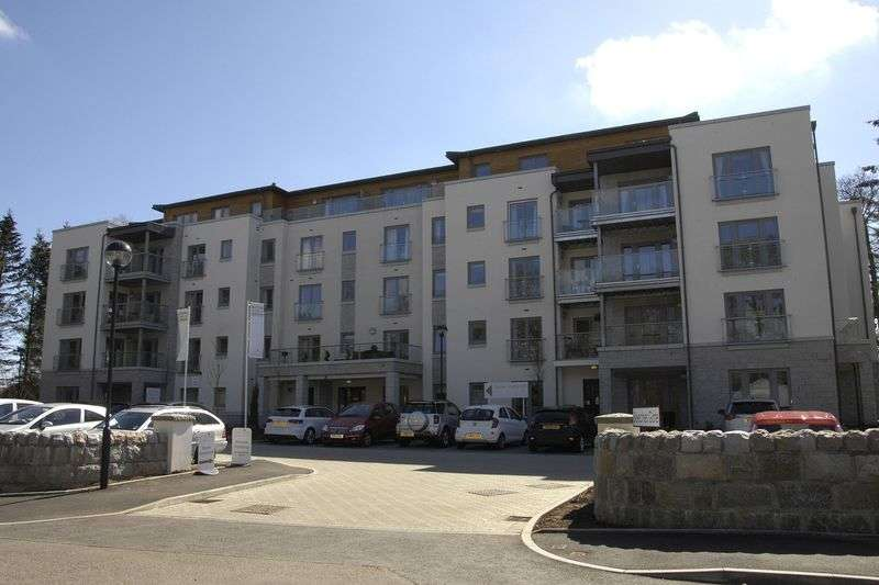 2 Bedrooms Flat for sale in Beeches Gate, Aberdeen NEW HOME : PART EXCHANGE AVAILABLE