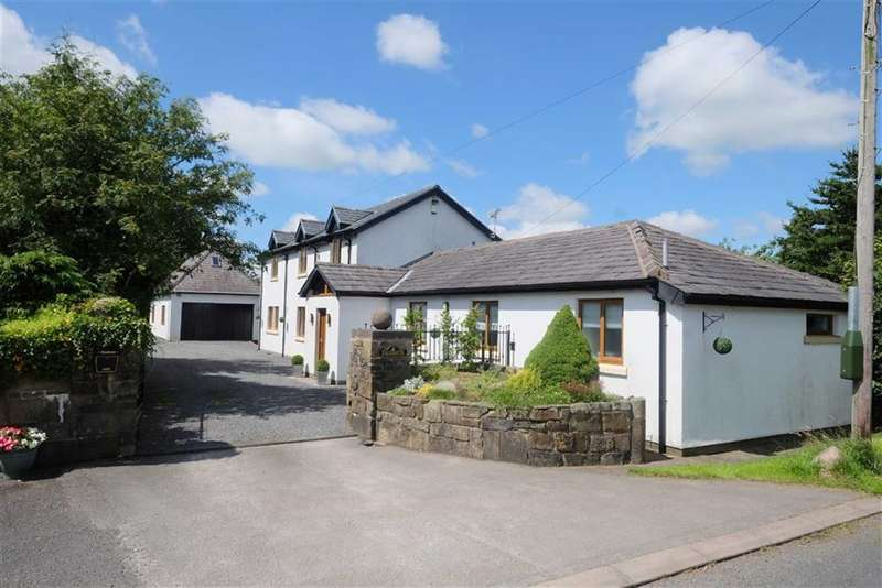6 Bedrooms Property for sale in Church Road, Treales