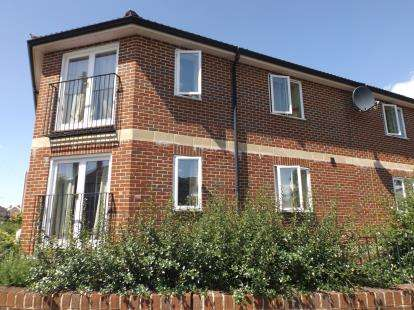 1 Bedroom Flat for sale in Brook Court, Cater Road, Bristol