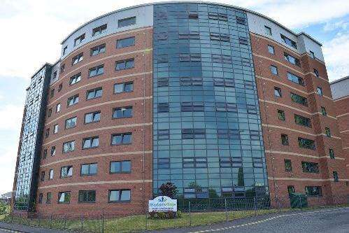 Property for sale in Crispin Lane, Wrexham