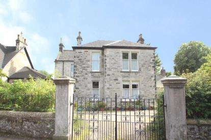 5 Bedrooms Detached House for sale in Head Street, Beith