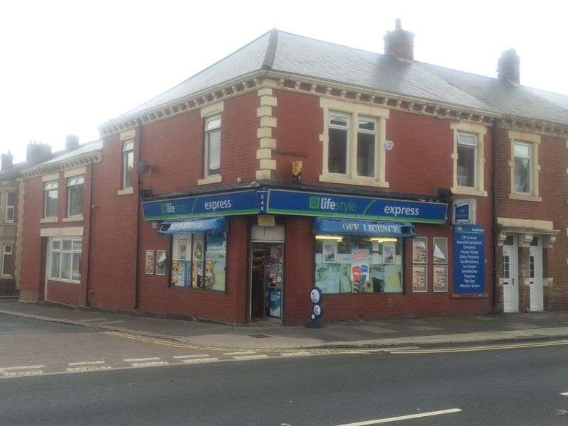 Property for sale in 246-248 High Street East, Wallsend