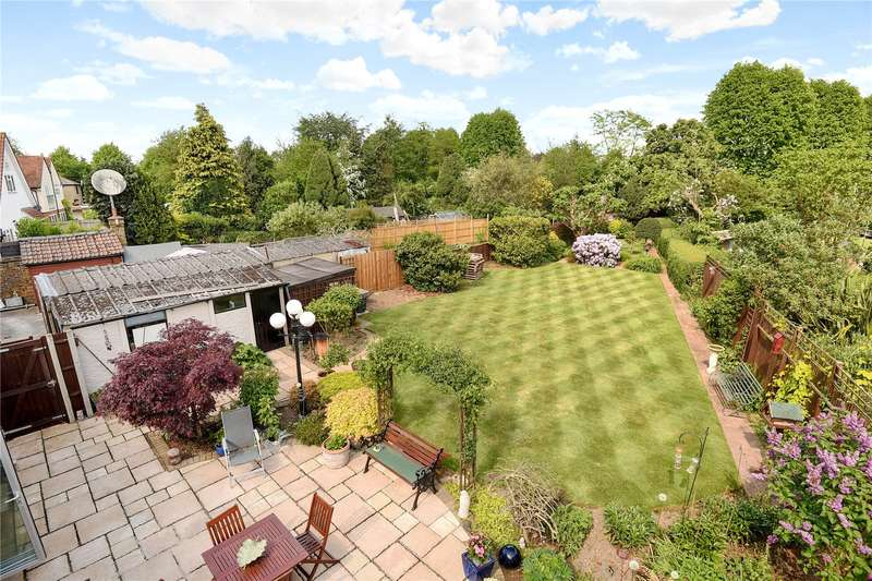 6 Bedrooms House for sale in Oxford Road, Denham, Buckinghamshire, UB9
