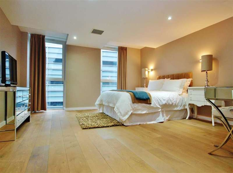 3 Bedrooms Property for sale in 1 Palace Place, St James's Park, London