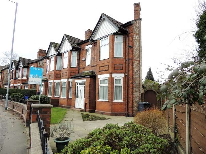 4 Bedrooms Property for sale in Slade Lane, West Point, Levenshulme