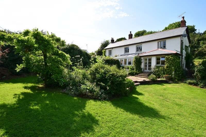 5 Bedrooms House for sale in Pennymoor