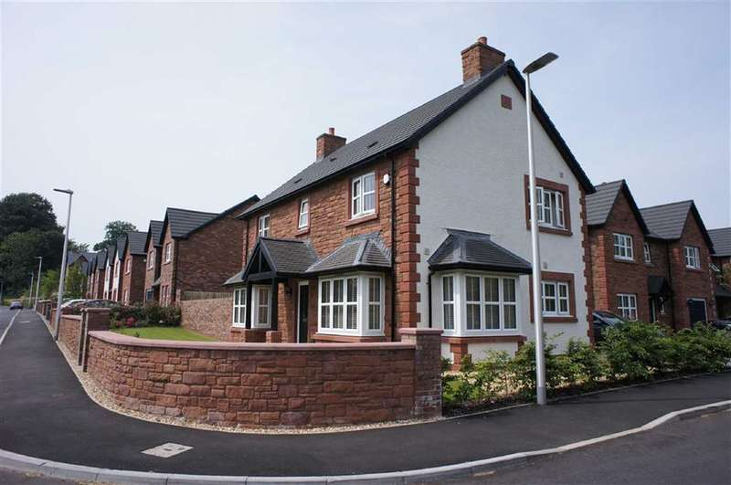 4 Bedrooms Property for sale in Alders Edge, Carlisle