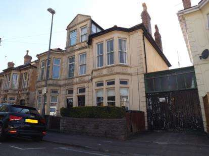 3 Bedrooms Semi Detached House for sale in South Road, Kingswood, Bristol