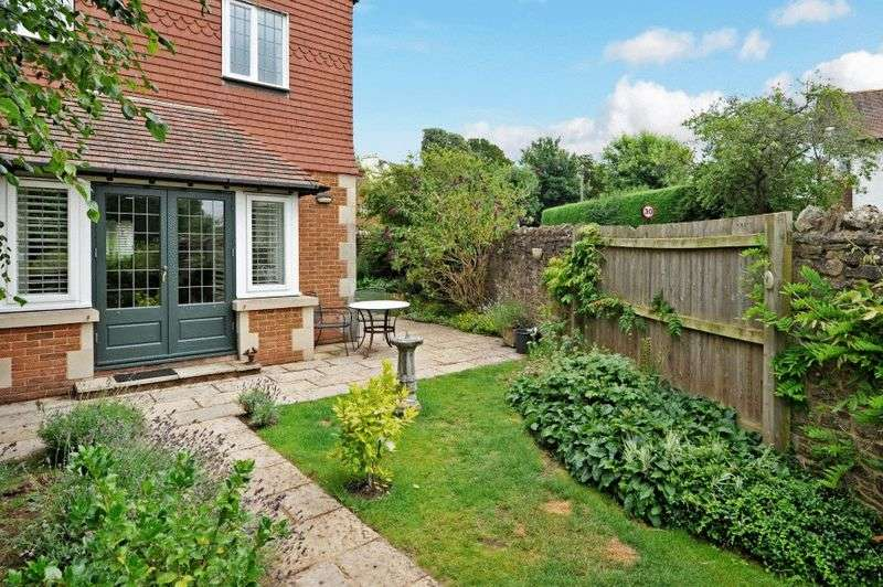 4 Bedrooms Terraced House for sale in Stoke Hill, Stoke Bishop