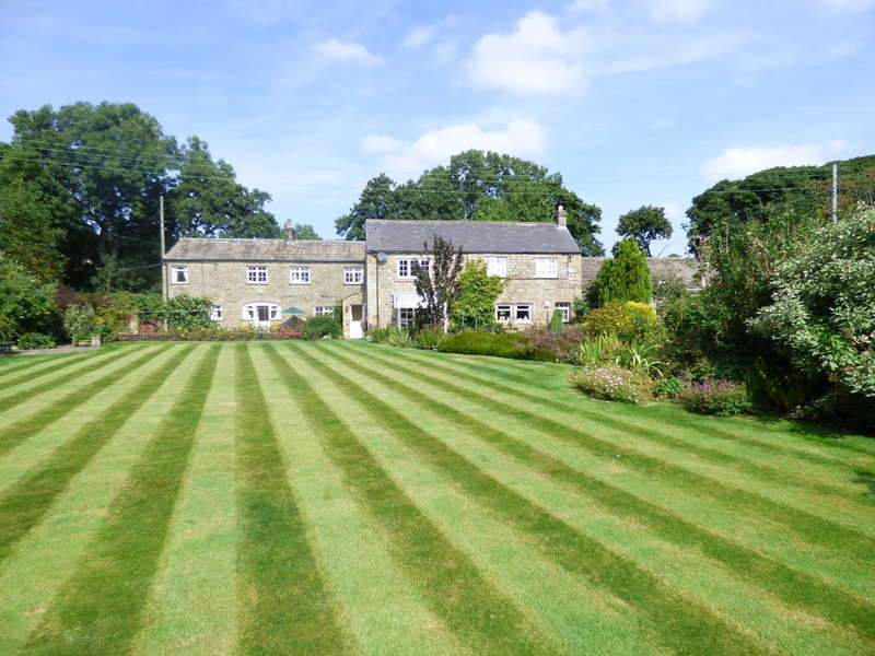 7 Bedrooms House for sale in Coverdale Lodge & Cottage, Carlton In Coverdale