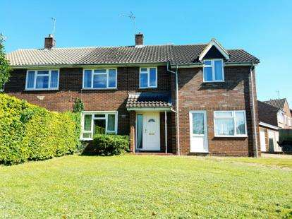 4 Bedrooms House for sale in Purwell Lane, Hitchin, Hertfordshire