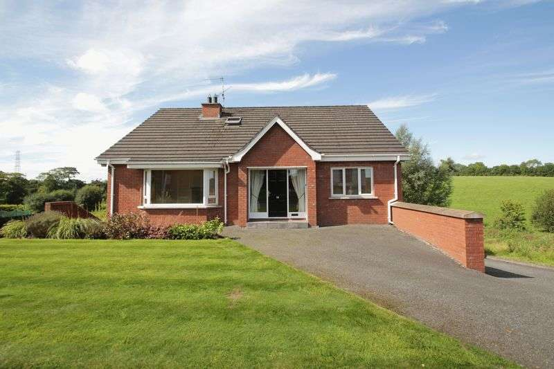 5 Bedrooms Detached House for sale in 16 Mullavilly Heights, Tandragee