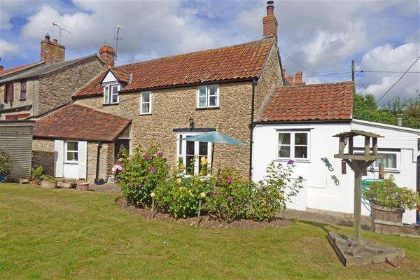 2 Bedrooms Cottage House for sale in The Cottage, Southmead Lane, Henstridge