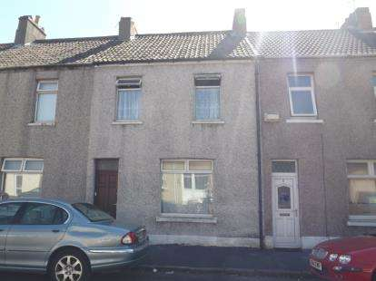 4 Bedrooms Terraced House for sale in Queen Street, Avonmouth, Bristol