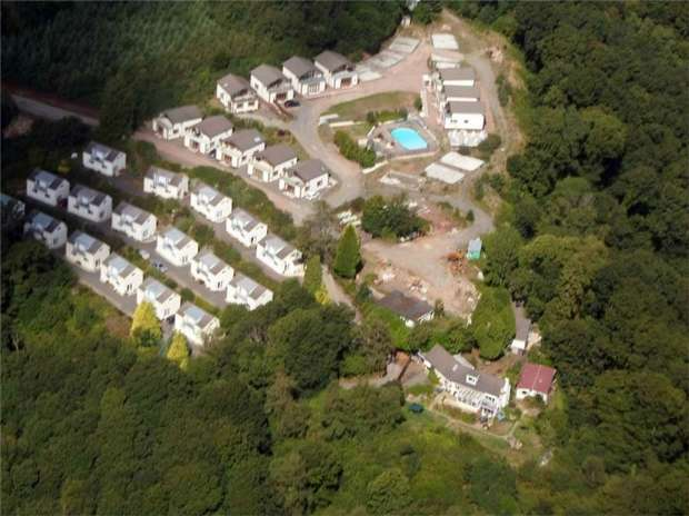 Commercial Property for sale in High Bickington, UMBERLEIGH