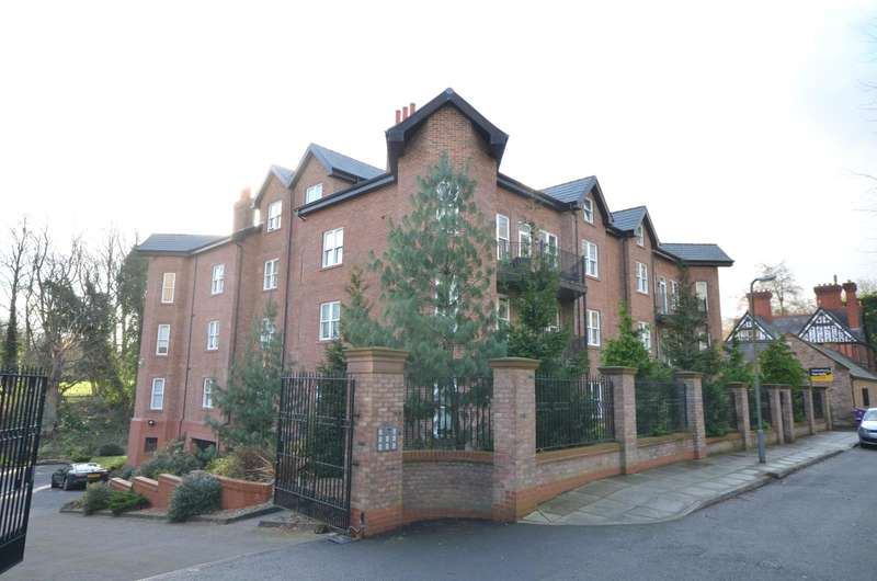 2 Bedrooms Apartment Flat for sale in Ibbotsons Lane, Aigburth, Liverpool, L17
