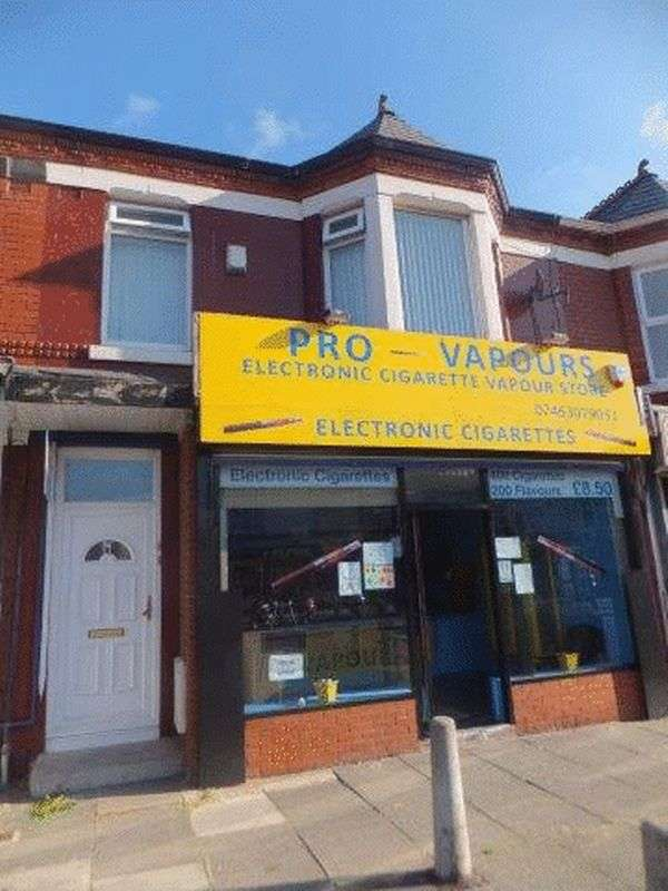 3 Bedrooms Property for sale in Moss Lane, Liverpool
