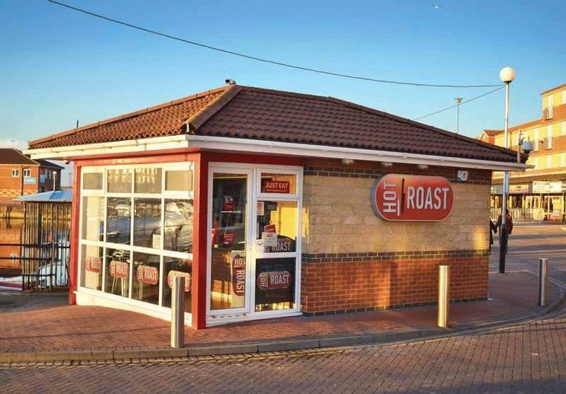 Property for sale in Middleton Road, Hartlepool