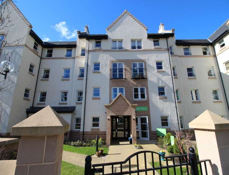 1 Bedroom Flat for sale in Scholars Gate Abbey Park Avenue, St. Andrews, KY16