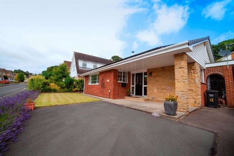 3 Bedrooms Detached Bungalow for sale in Central Park, Halifax