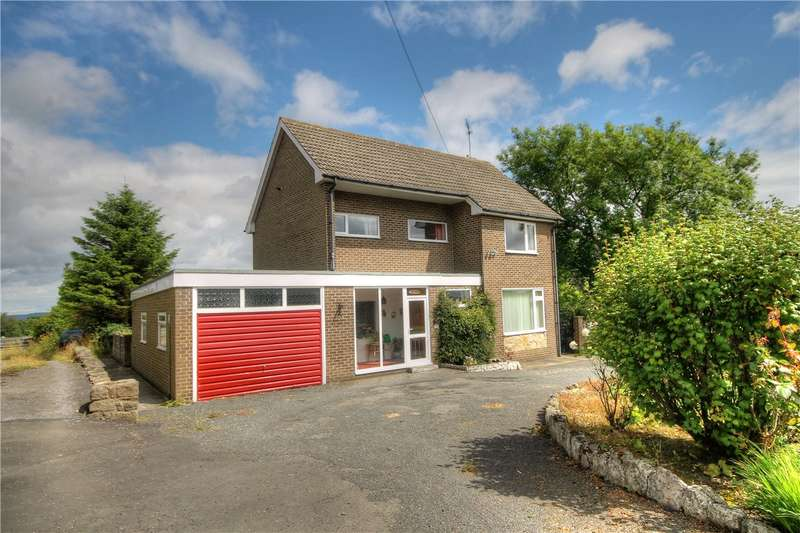 4 Bedrooms Detached House for sale in Urpeth Villas, Beamish, Chester le Street, DH9