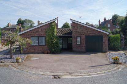 3 Bedrooms Bungalow for sale in Eastmoor Drive, Carlton, Nottingham, Nottinghamshire