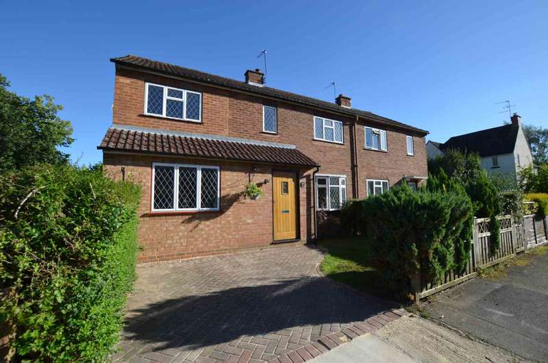 4 Bedrooms Semi Detached House for sale in Bloomfield Cottages, Bellingdon HP5