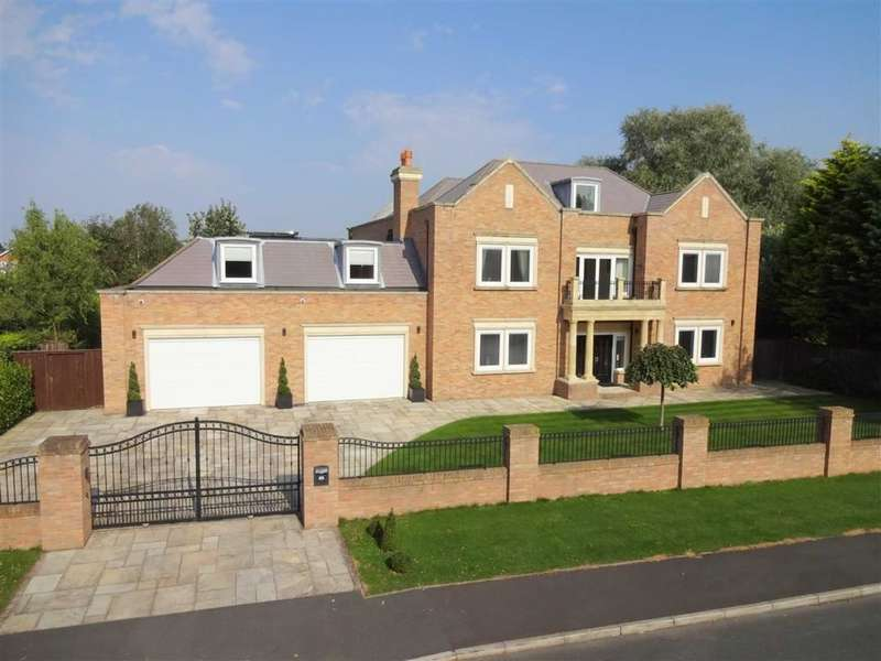 7 Bedrooms Property for sale in Regent Avenue, Lytham, Lytham