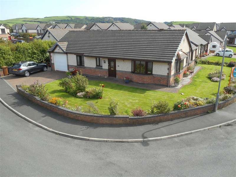 3 Bedrooms Property for sale in Teal Close, Askam In Furness, Cumbria