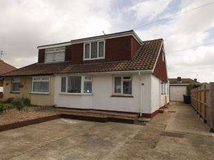4 Bedrooms Bungalow for sale in Crown Road, Shoreham-By-Sea, West Sussex