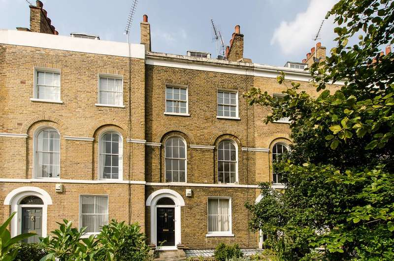 4 Bedrooms House for sale in Mile End Road, Mile End, E3