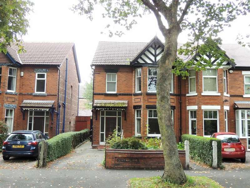 3 Bedrooms Property for sale in Central Avenue, West Point, Manchester