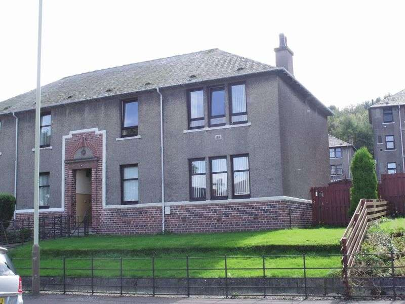 2 Bedrooms Flat for sale in G/R, 70 Byron Street, Dundee DD3 6EP