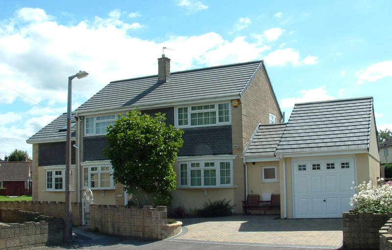 4 Bedrooms Detached House for sale in Homefield Road, Pucklechurch, Bristol BS16 9QD