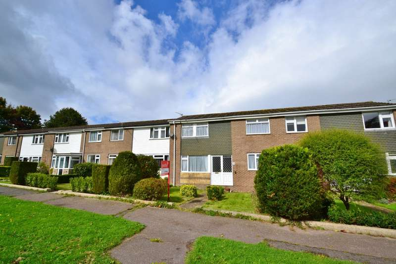 Terraced House In Mallard Road Bournemouth BH8 Bh8 0dt Throop And Muscliff