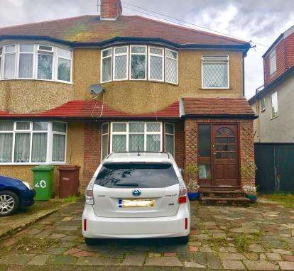 Semi Detached in  Oakleigh Avenue  Edgware  Middlesex  HA8  Richmond