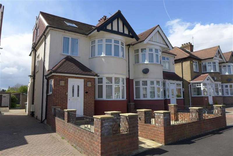 Semi Detached in  Kingshill Drive  Harrow  Middlesex  HA3  Richmond