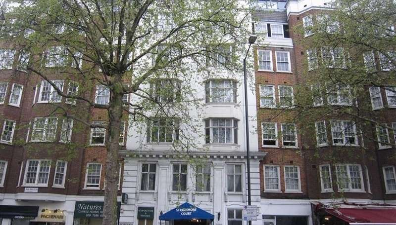 Flat in  Park Road  St. Johns Wood  NW8  Richmond