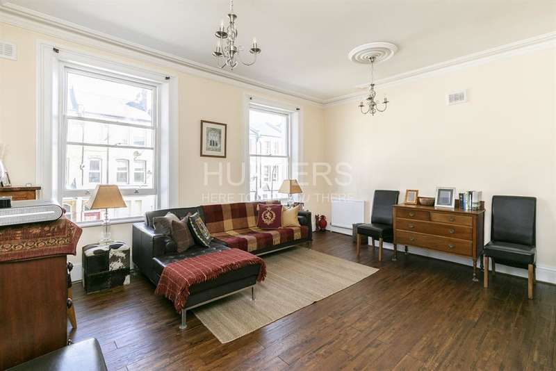 Flat in  Maygrove Road  London  NW6  Richmond