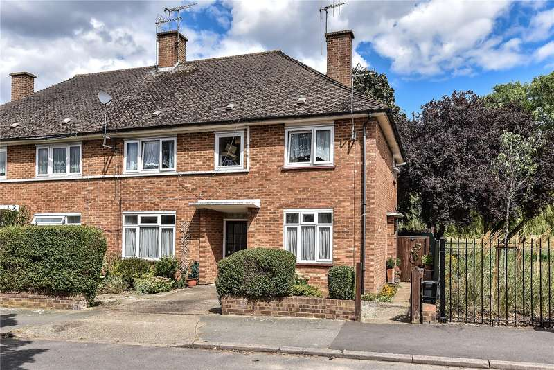 Flat in  Whittington Way  Pinner  HA5  Richmond