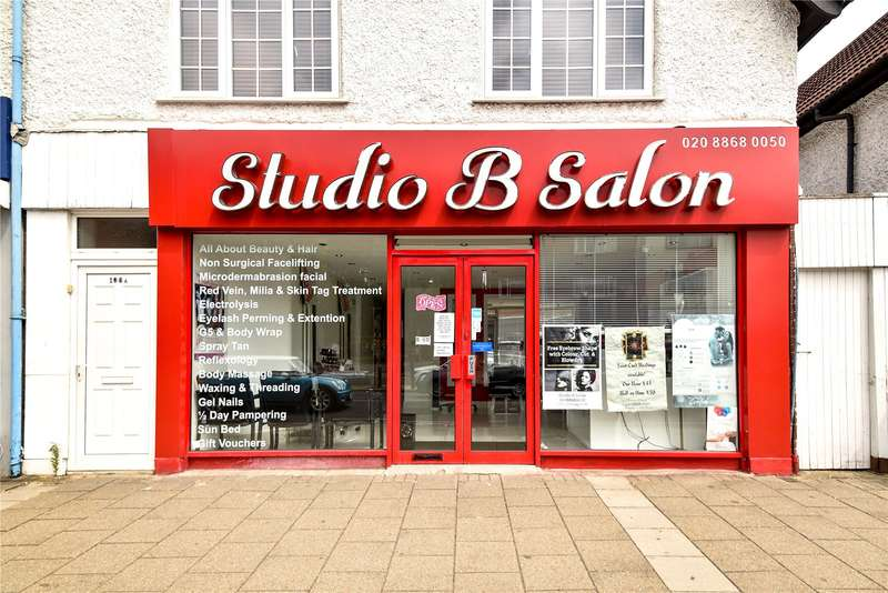 Commercial in  Marsh Road  Pinner  Middlesex  HA5  Richmond