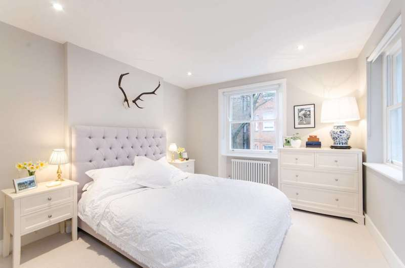 Flat in  Nevern Square  Earls Court  SW5  Richmond