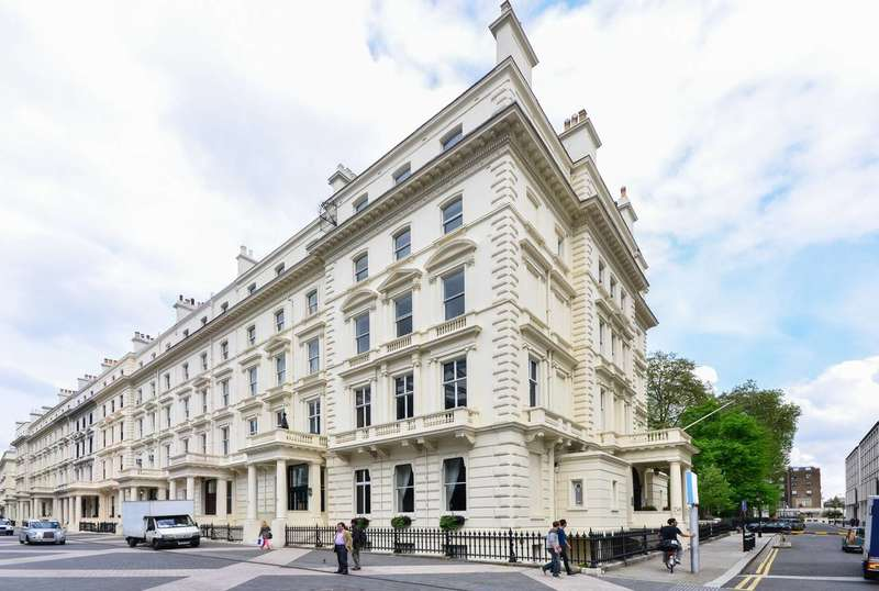 Flat in  Princes Gate  Kensington  SW7  Richmond